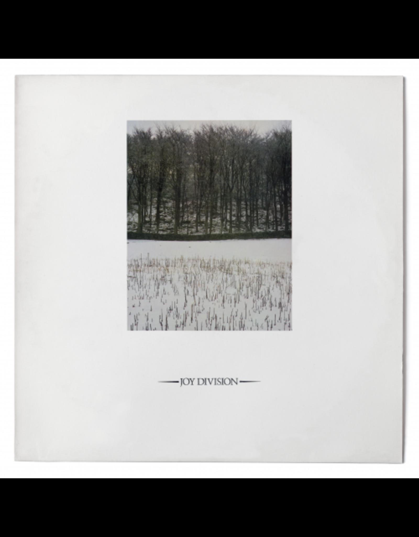 Joy Division - Atmosphere LP