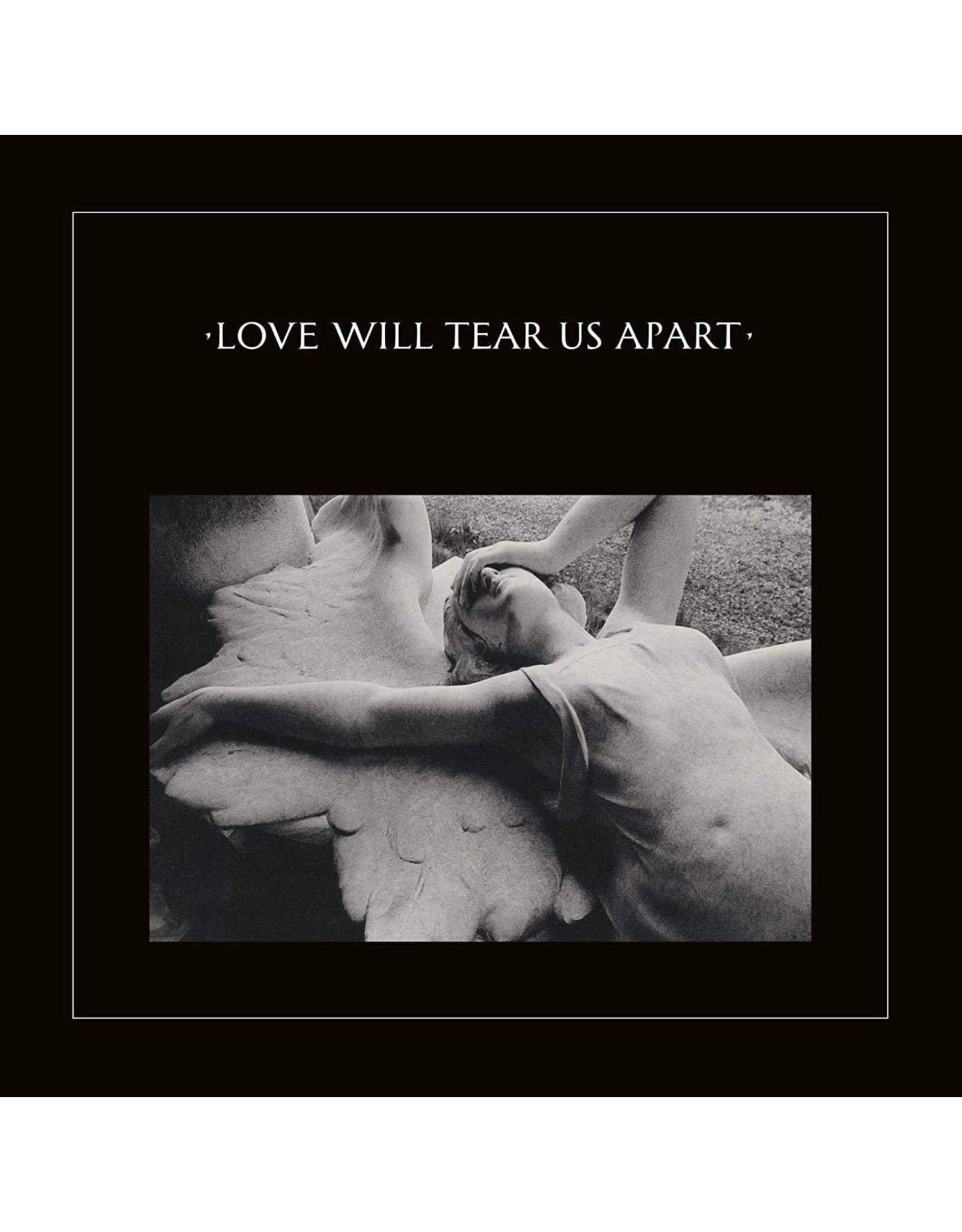 Joy Division - Love Will Tear Us Apart LP
