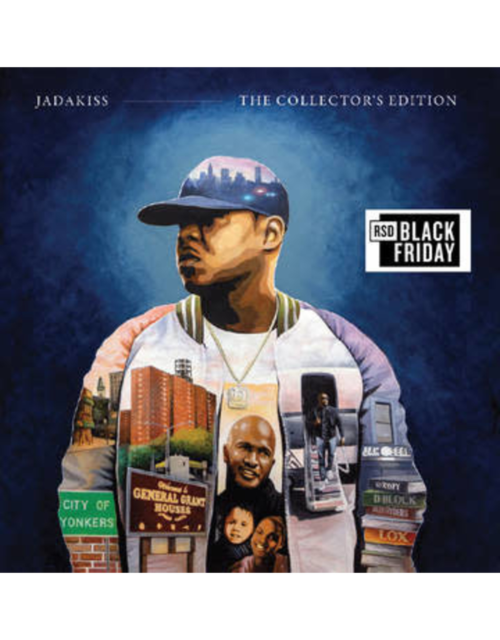 Judakiss - The Collector's Edition (BF2020) 2LP