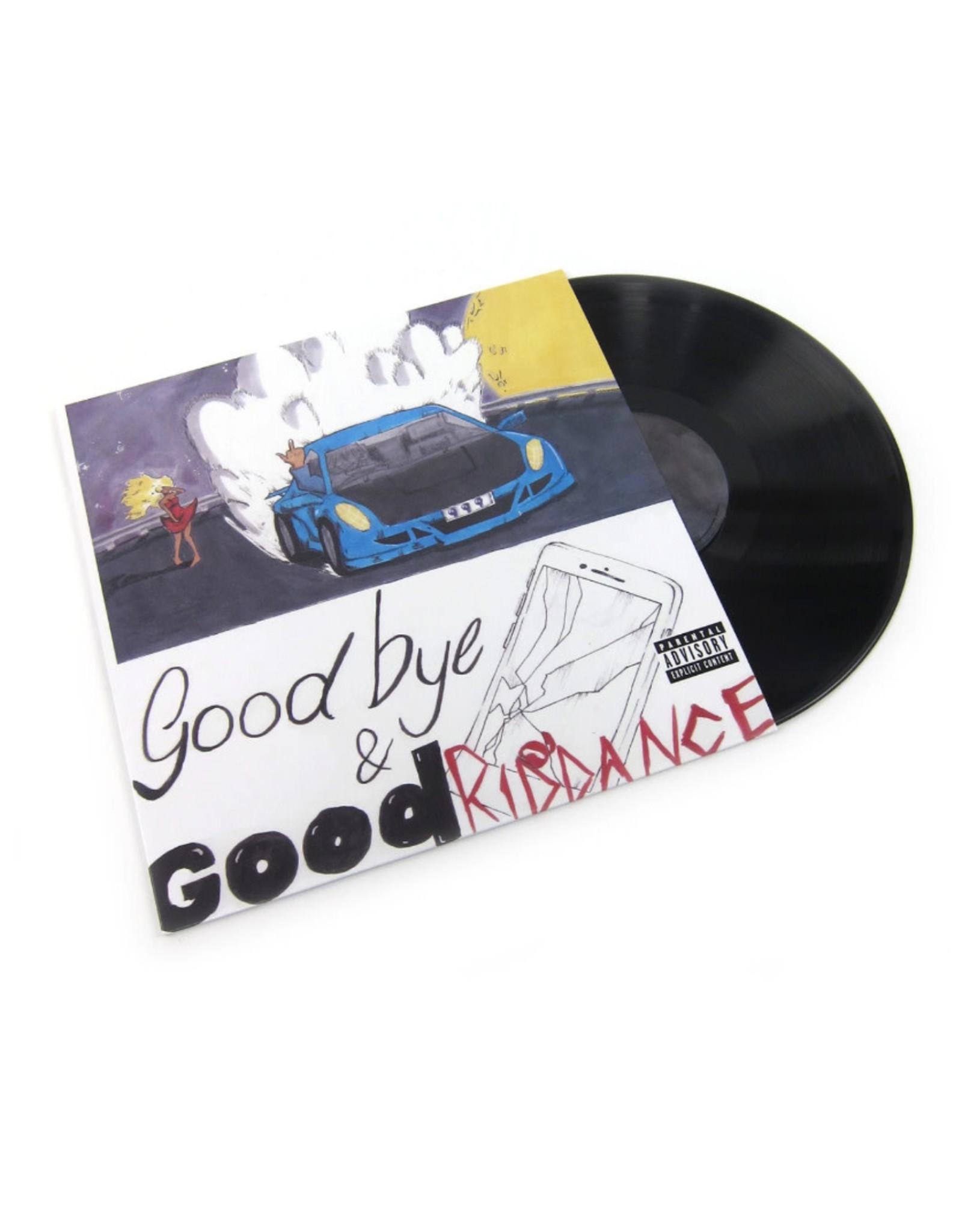 Juice Wrld - Goodbye & Good Riddance LP