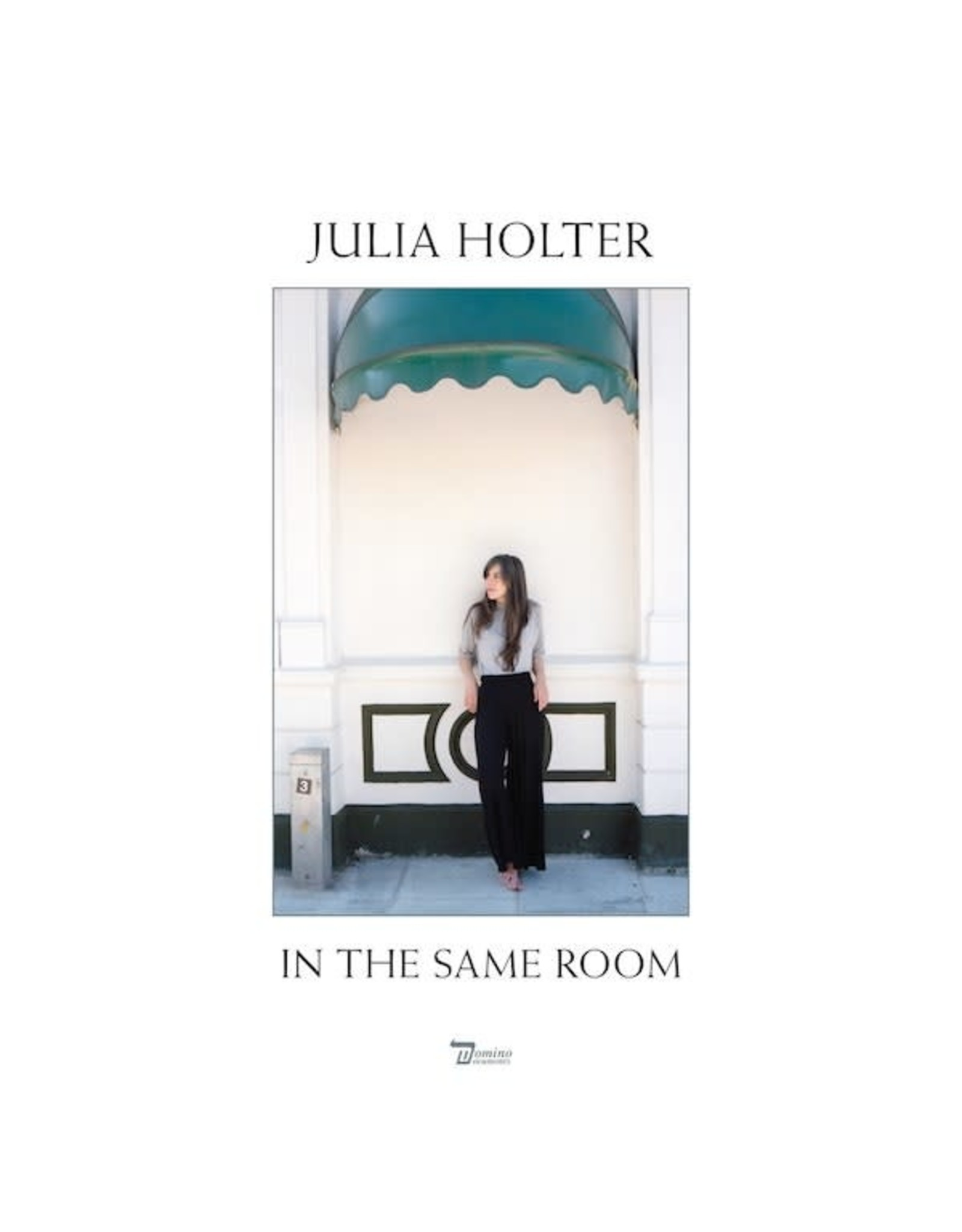 Julia, Holter - In the Same Room 2LP