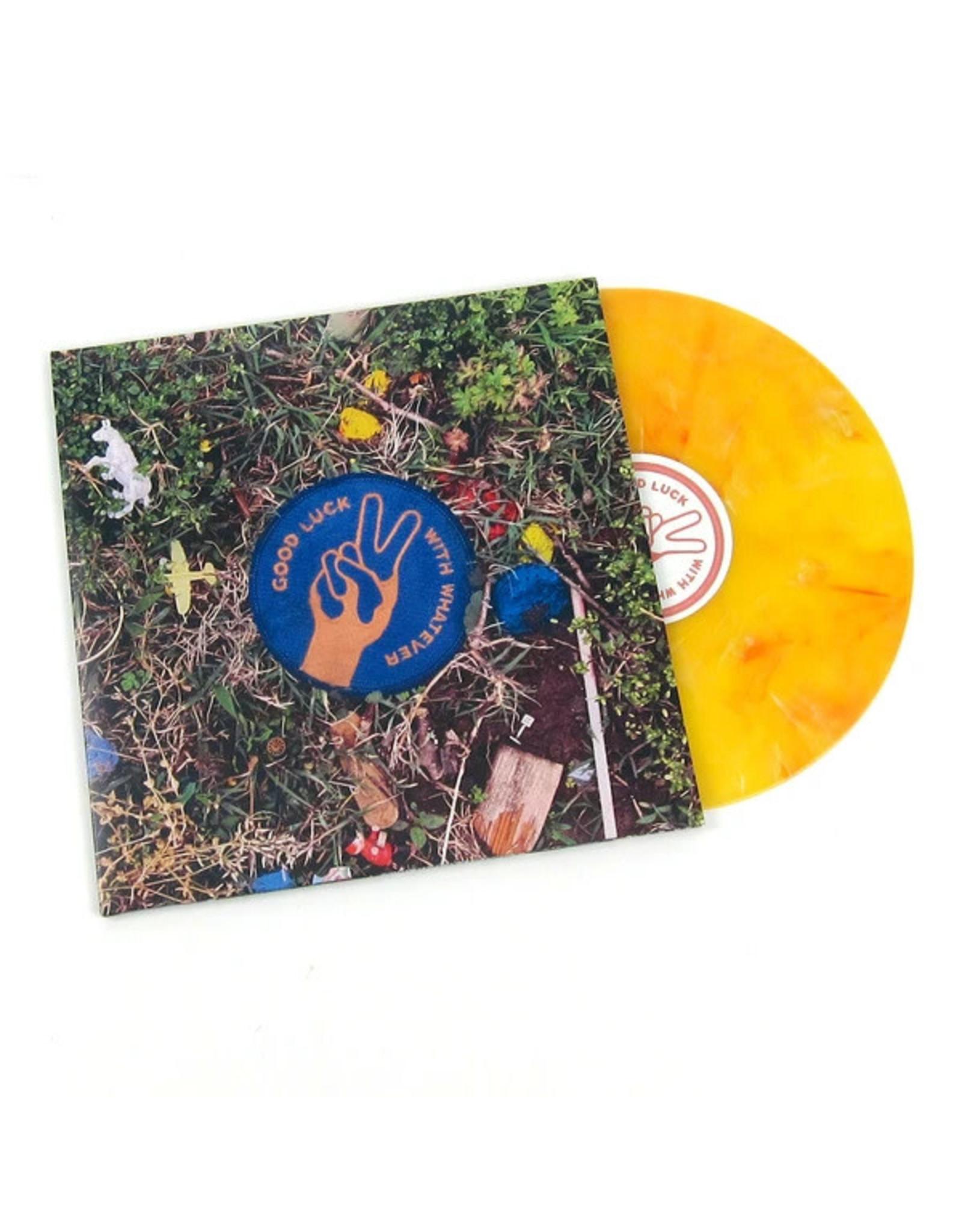 Karen O & Danger Mouse - Lux Prima (indie store exclusive orange vinyl)