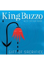 King Buzzo - Gift of Sacrifice LP