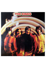 Kinks - Are The Village Green Preservation Society LP