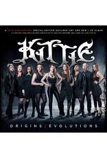Kittie - Origins / Evolutions Live LP