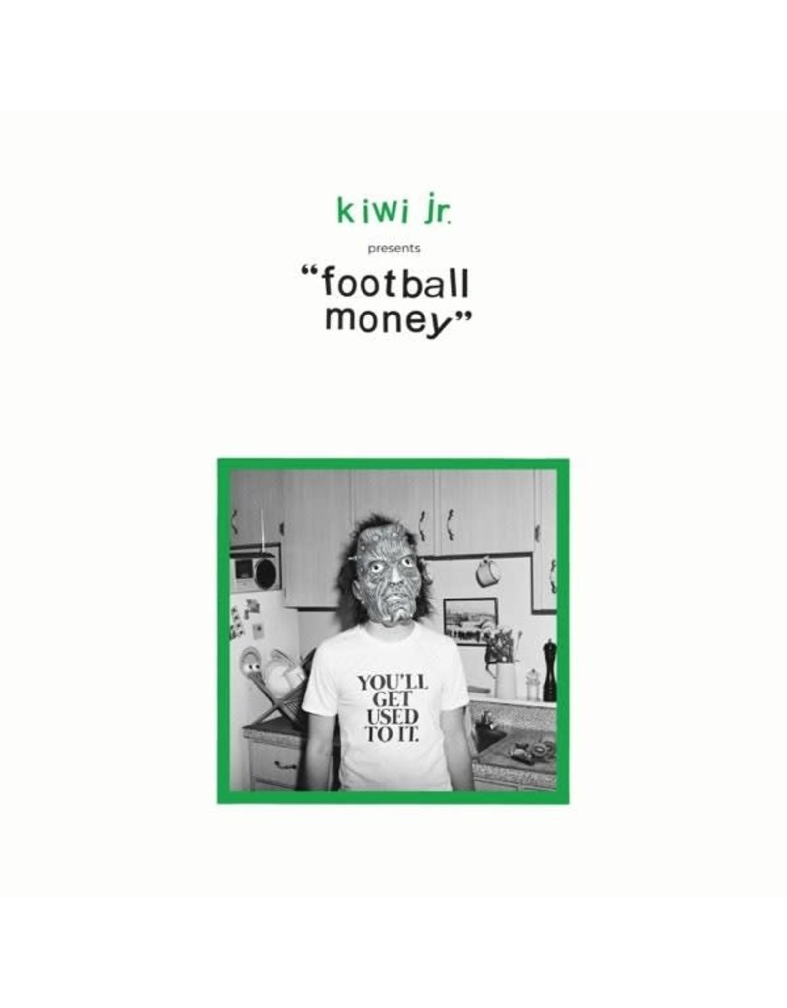 Kiwi Jr. - Football Money LP