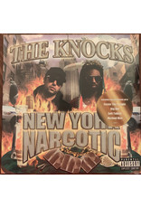 Knocks, The - New York Narcotic 2LP