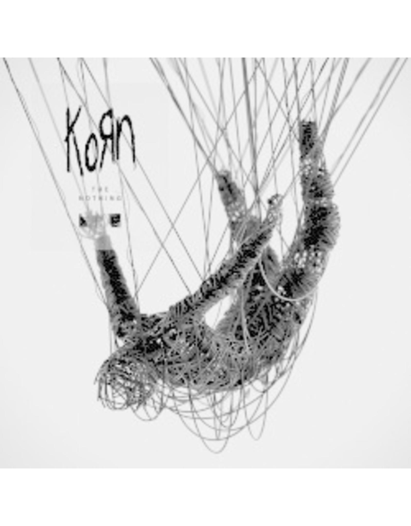 Korn - Nothing LP