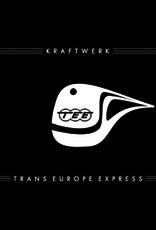 Kraftwerk - Trans Europe Express LP