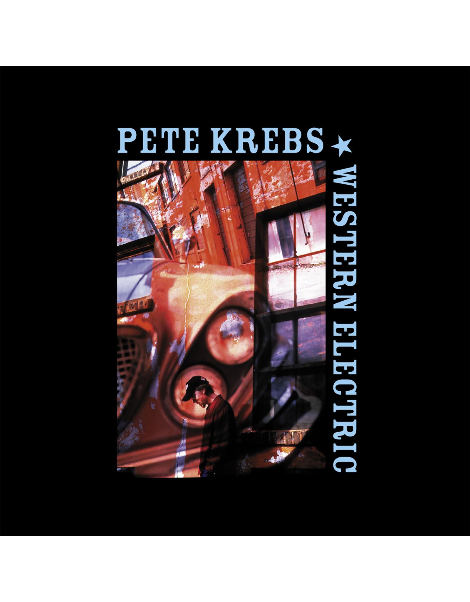 Krebs, Pete - Western Electric LP