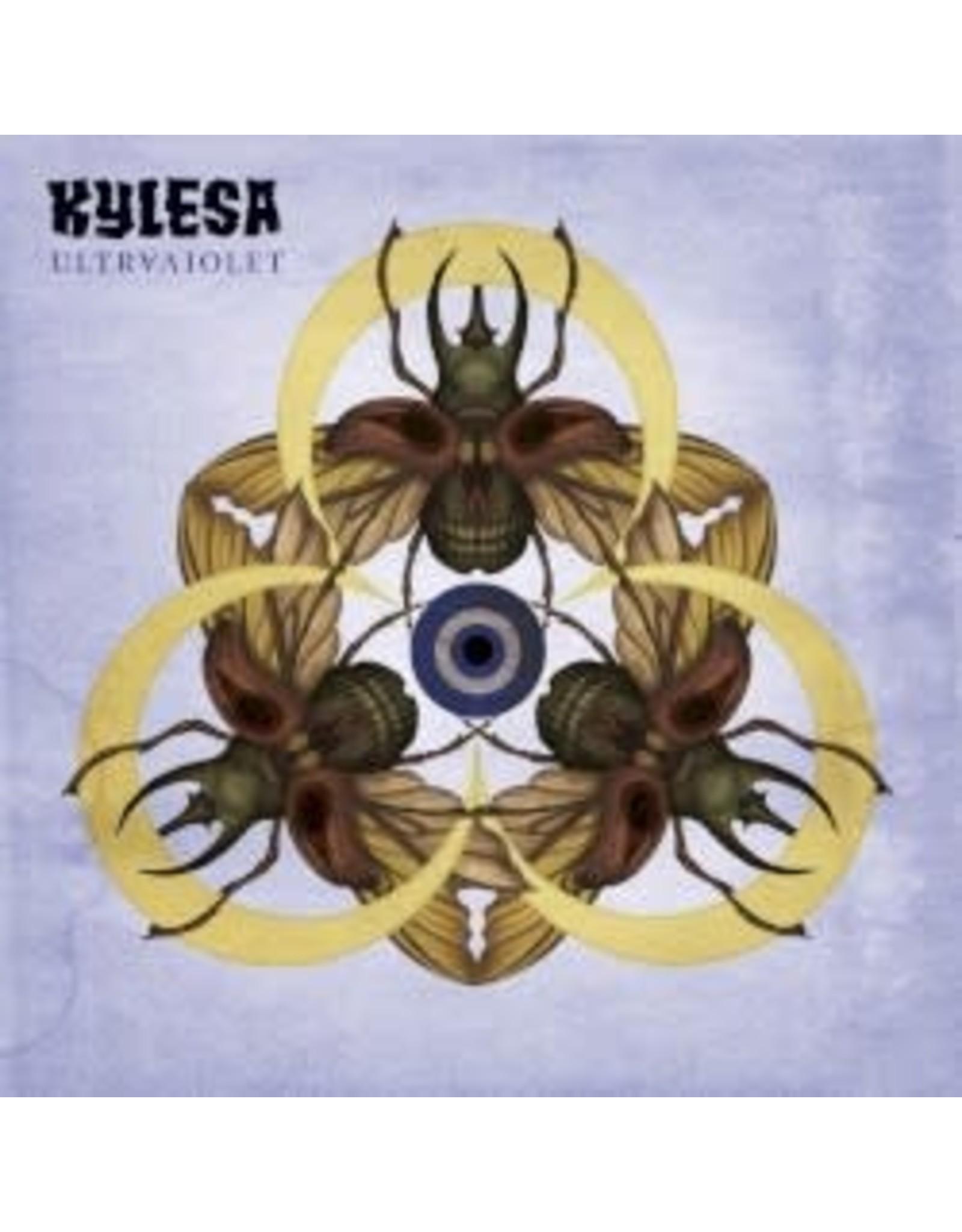 Kylesa - Ultraviolet LP