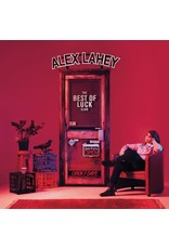 Lahey, Alex - The Best of Luck Club LP (white)