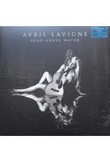 Lavinge, Avril - Head Above Water LP (white)