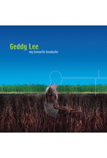 Lee, Geddy - My Favourite Headache 2LP