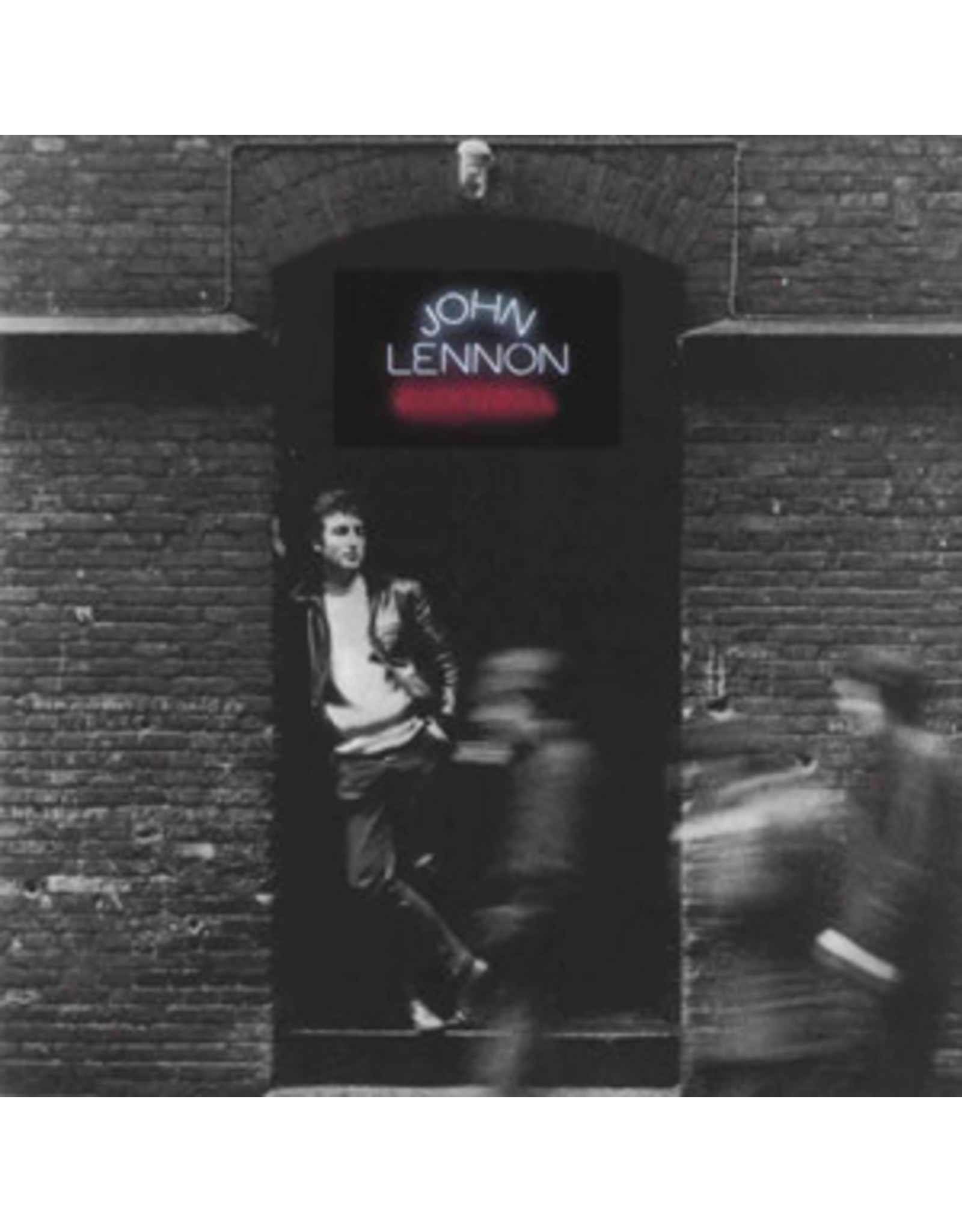 Lennon, John - Rock 'n' Roll LP