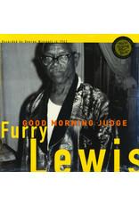Lewis, Furry - Good Morning Judge LP