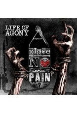 Life of Agony - Place Where Theres No More Pain LP