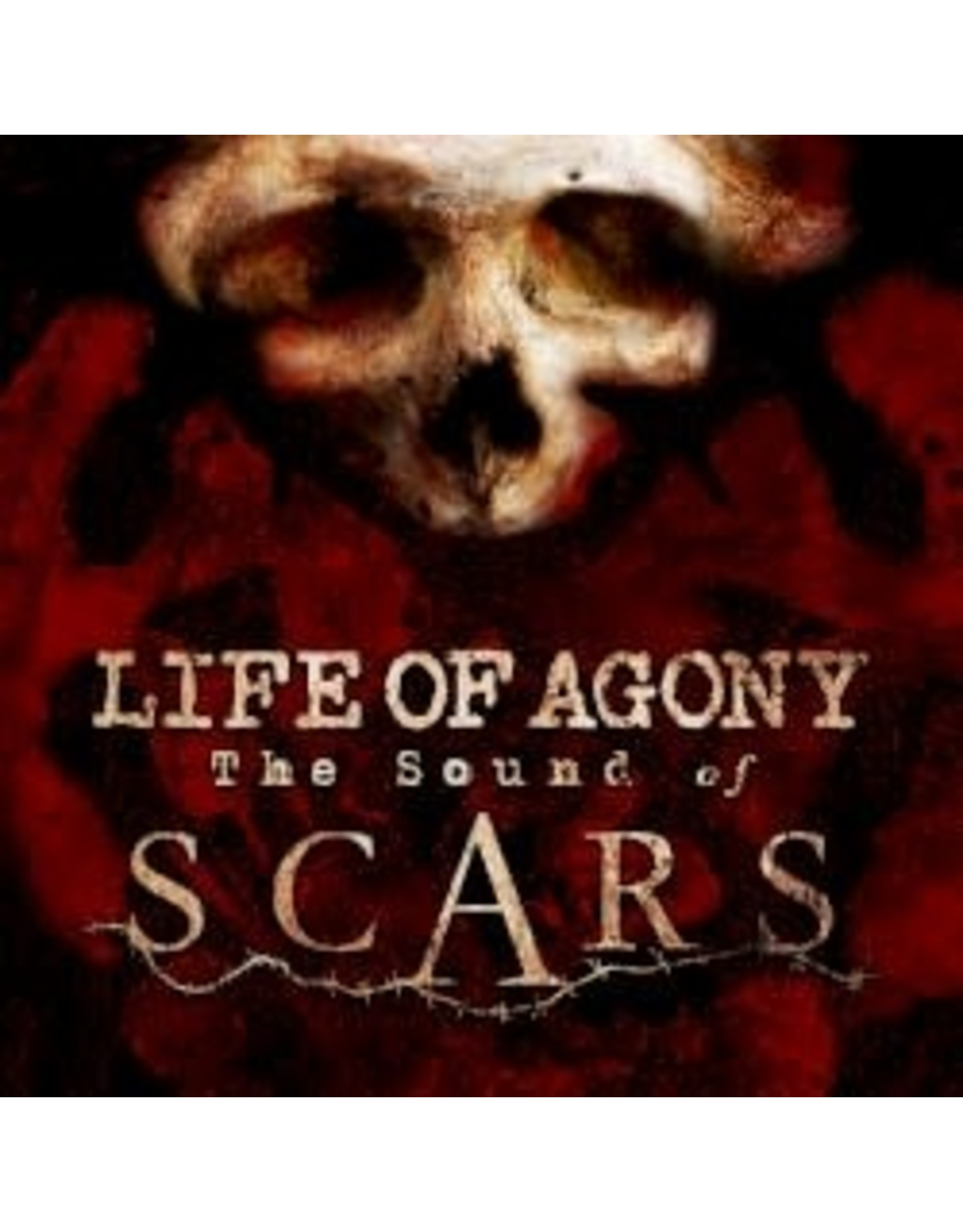 Life Of Agony - Sound of Scars LP