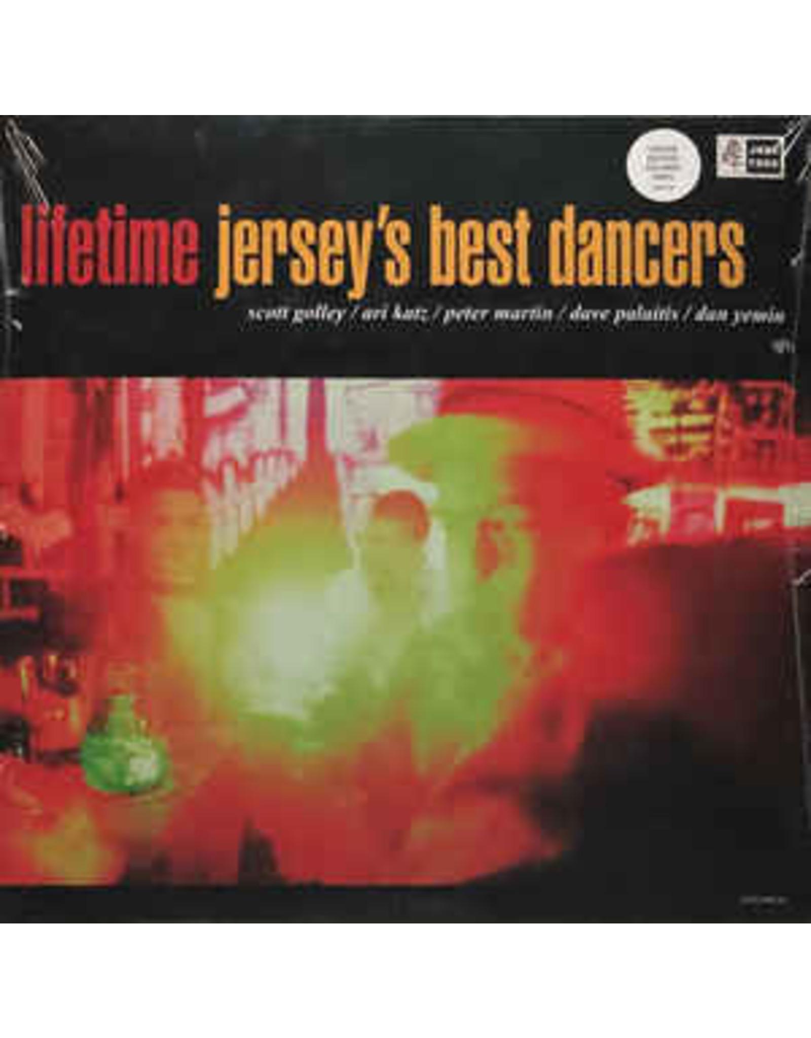 Lifetime - Jersey's Best Dancers LP