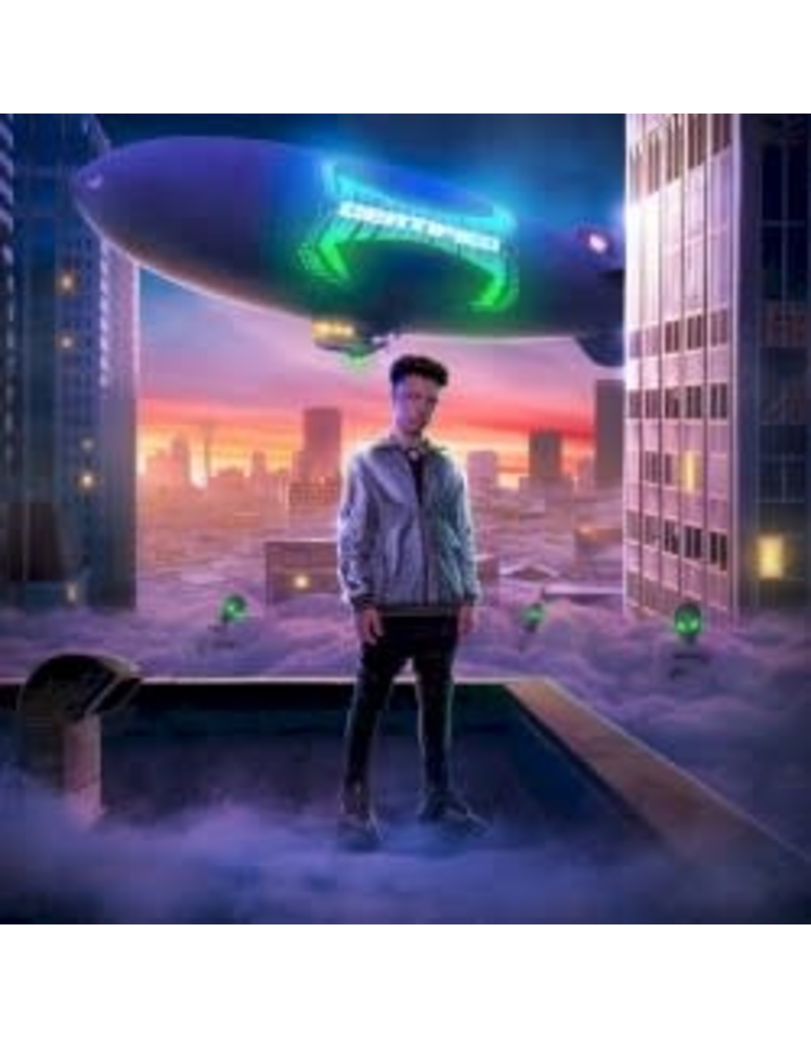 Lil Mosey - Certified Hitmaker 2LP