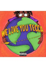 Lil Tecca - We Love You Tecca LP