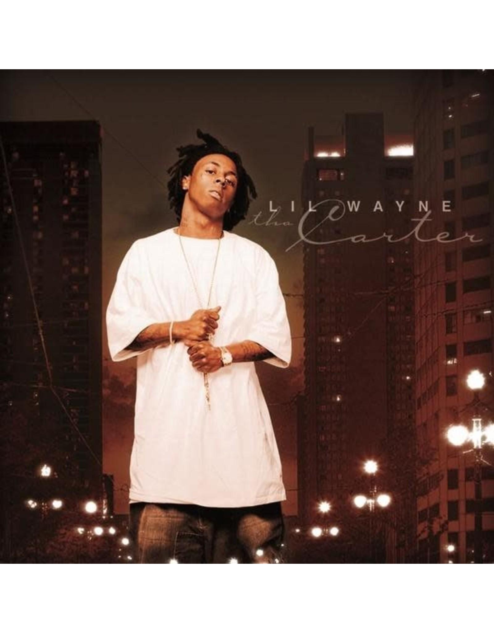Lil Wayne - Tha Carter 2LP