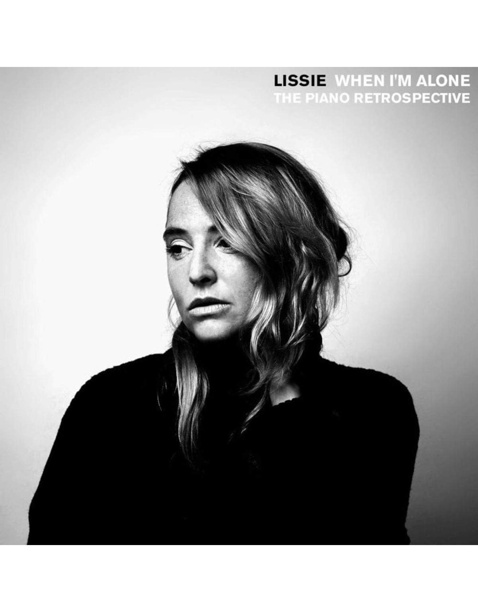 Lissie - When I'm Alone: The Piano Retrospective LP
