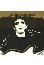Reed, Lou - Transformer LP