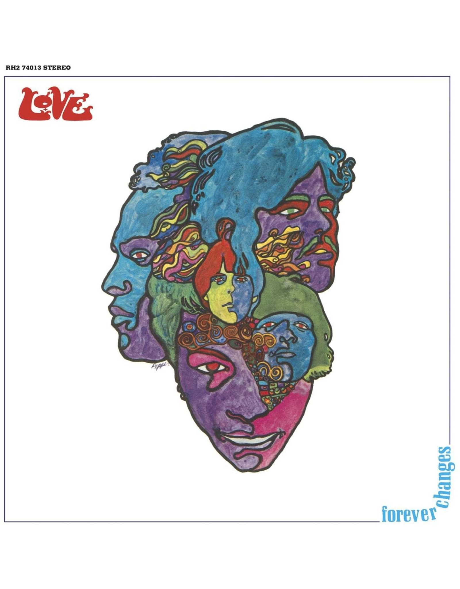 Love - Forever Changes LP