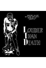 LTD (Louder Than Death) - LTD LP