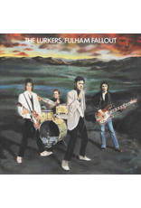 Lurkers - Fulham Fallout LP (40th Anniversary Orange)