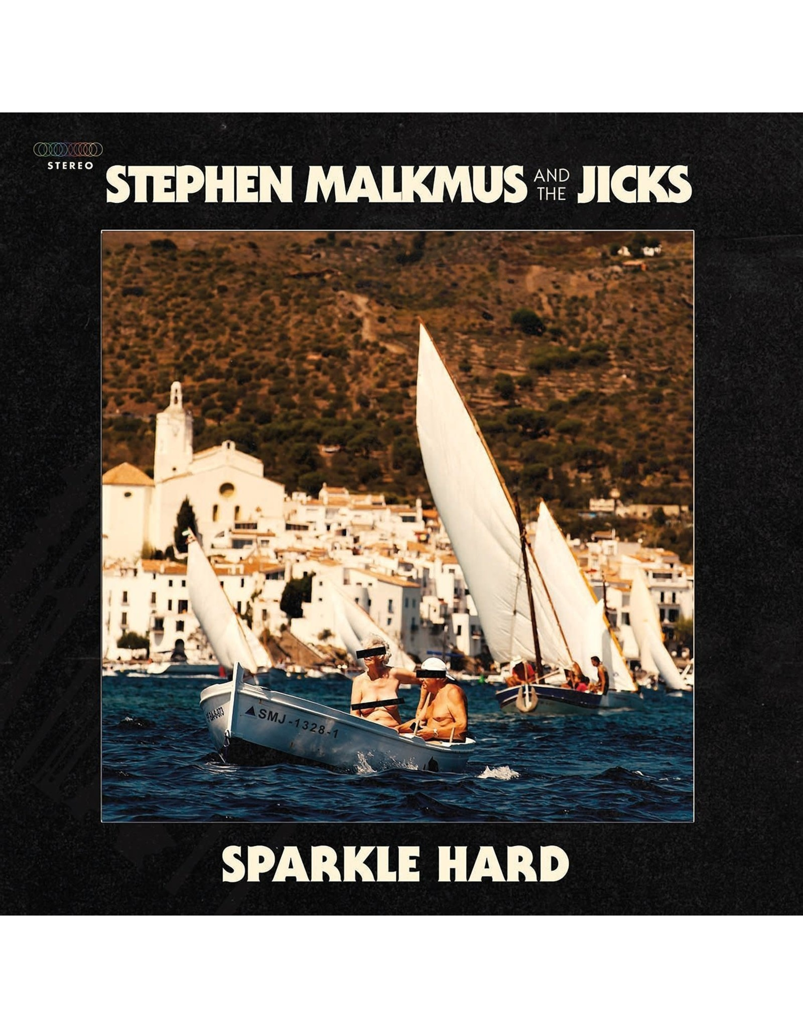 Malkmus, Stephen - Sparkle Hard LP