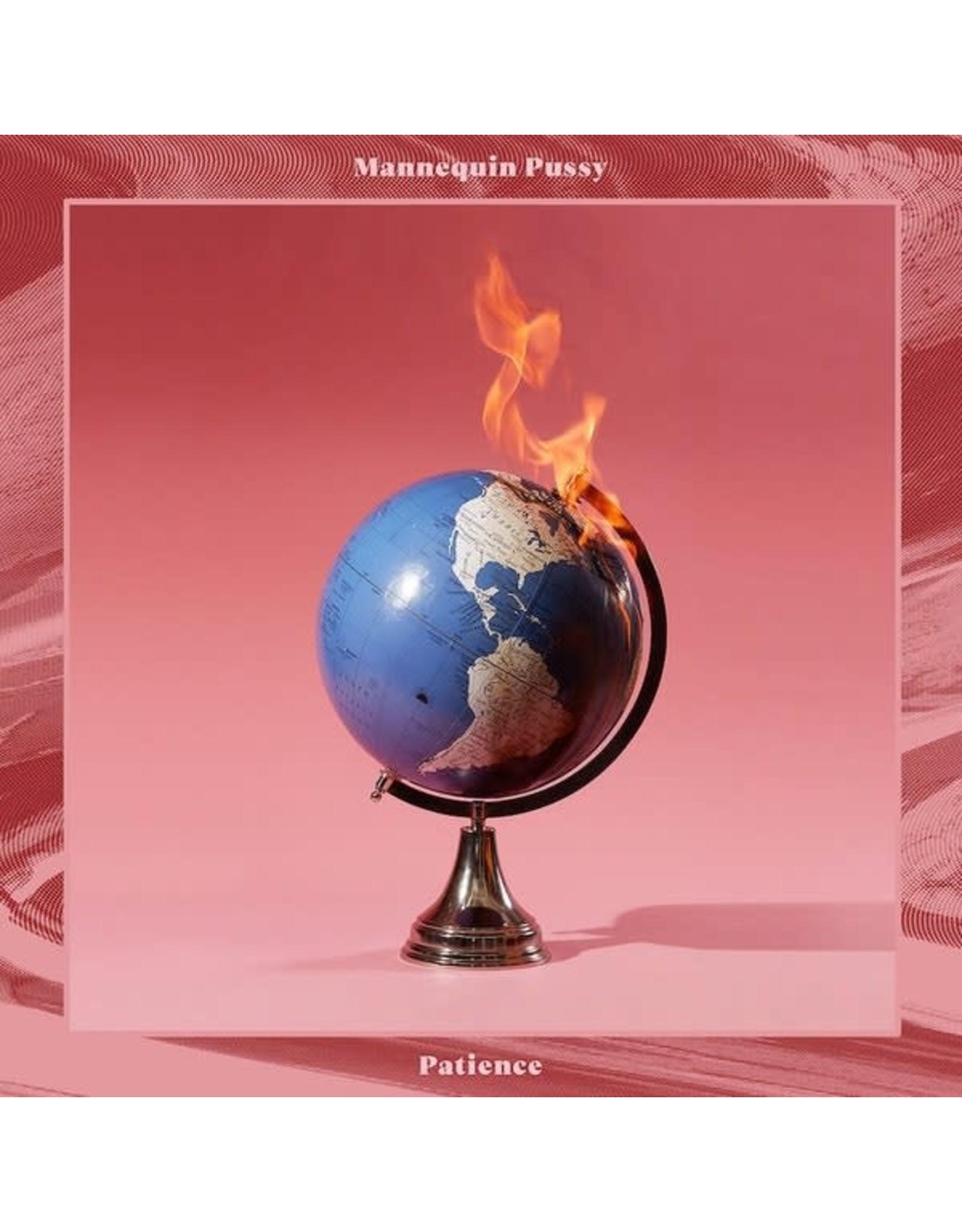 Mannequin Pussy - Patience LP