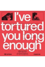 Mass Gothic - I've Tortured You Long Enough LP