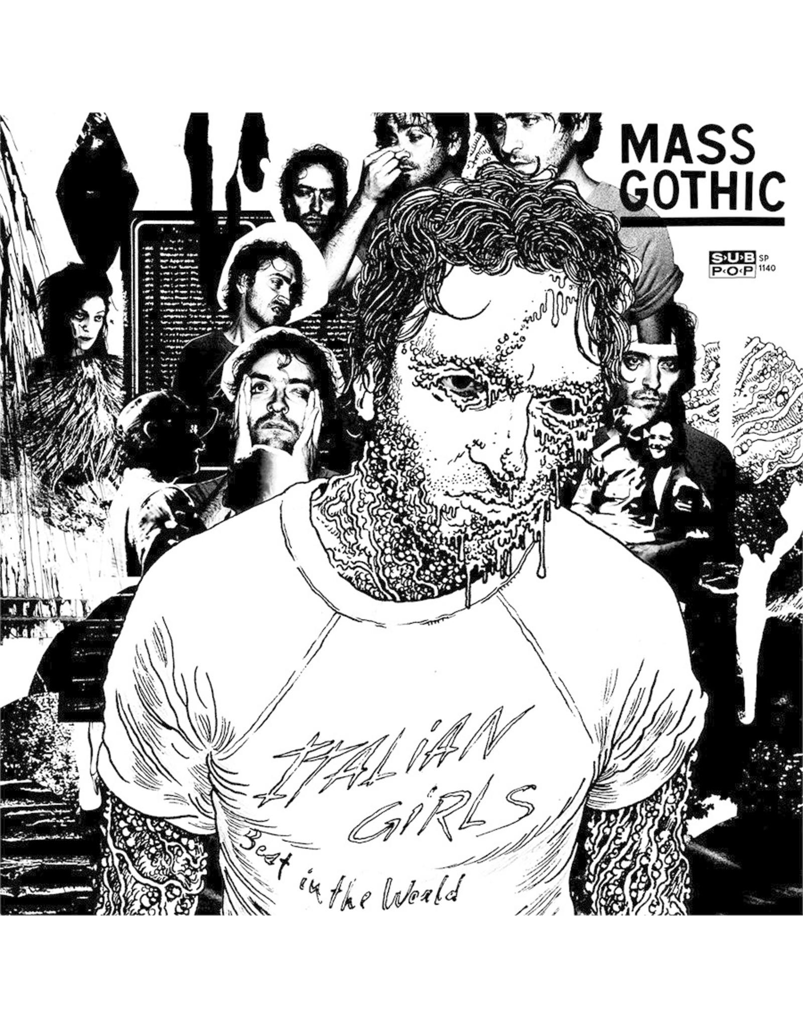 Mass Gothic - S/T LP