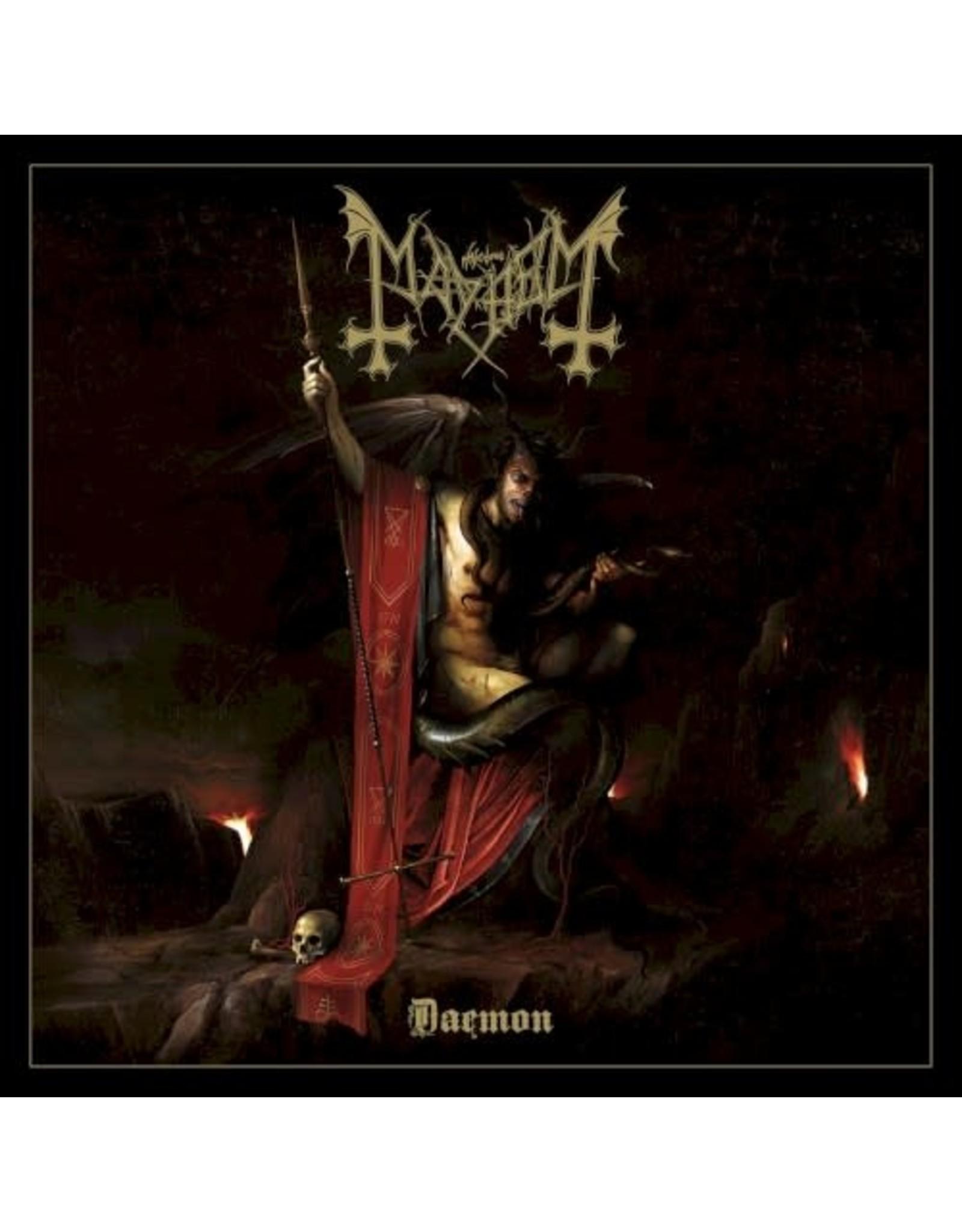 Mayhem - Daemon LP
