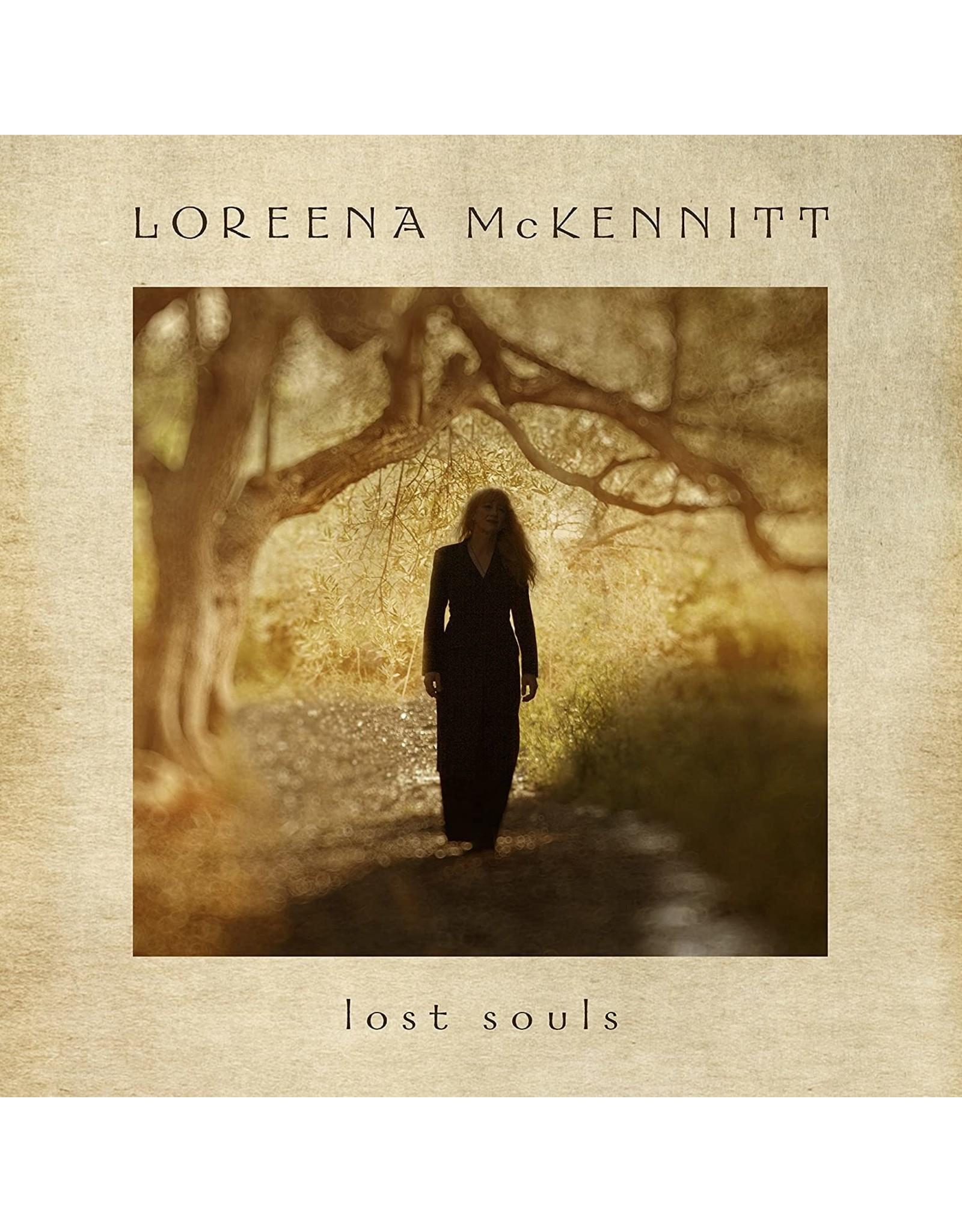 McKennitt, Loreena - Lost Souls LP