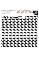 McLean, Jackie - It's Time LP