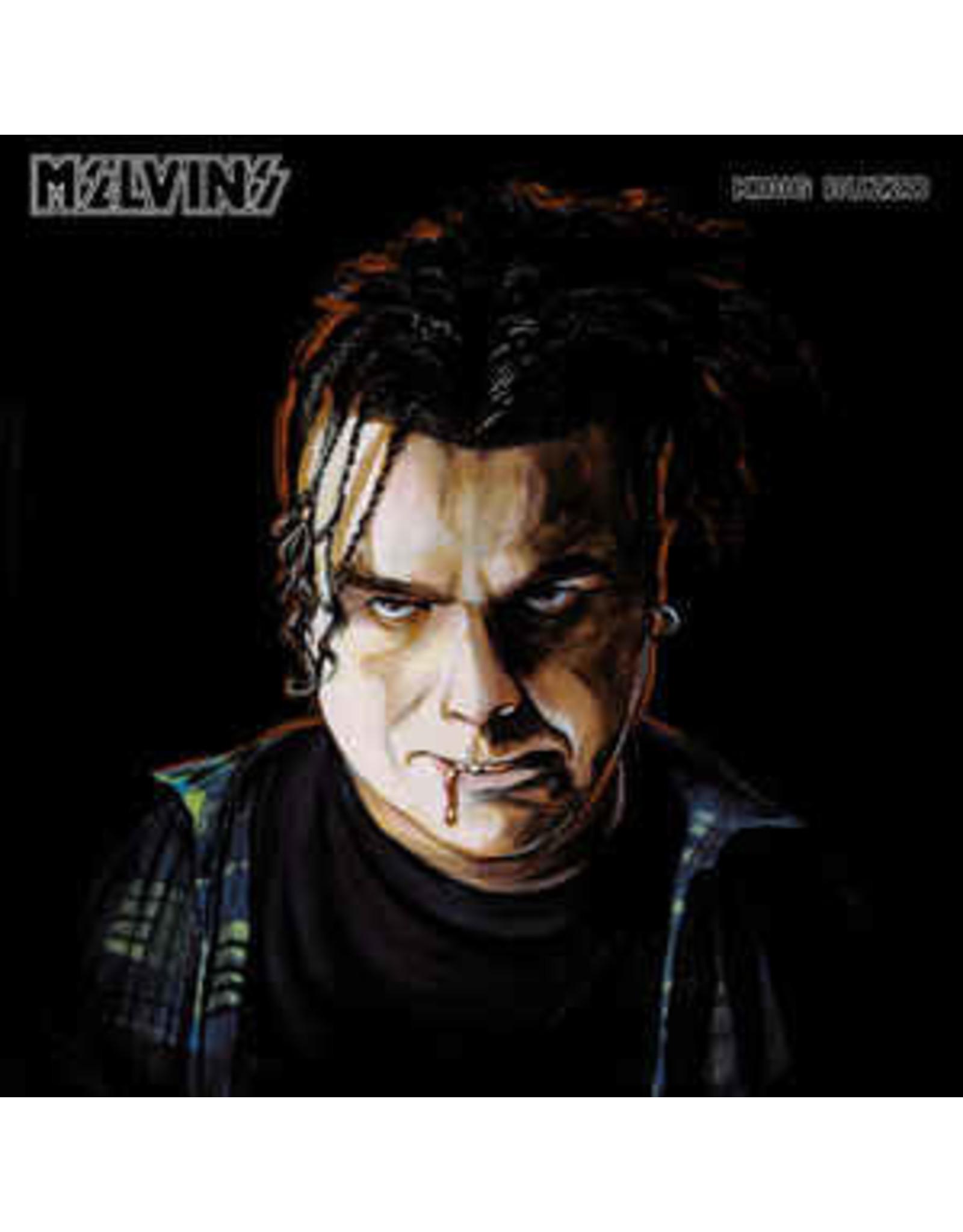 Melvins - King Buzzo LP