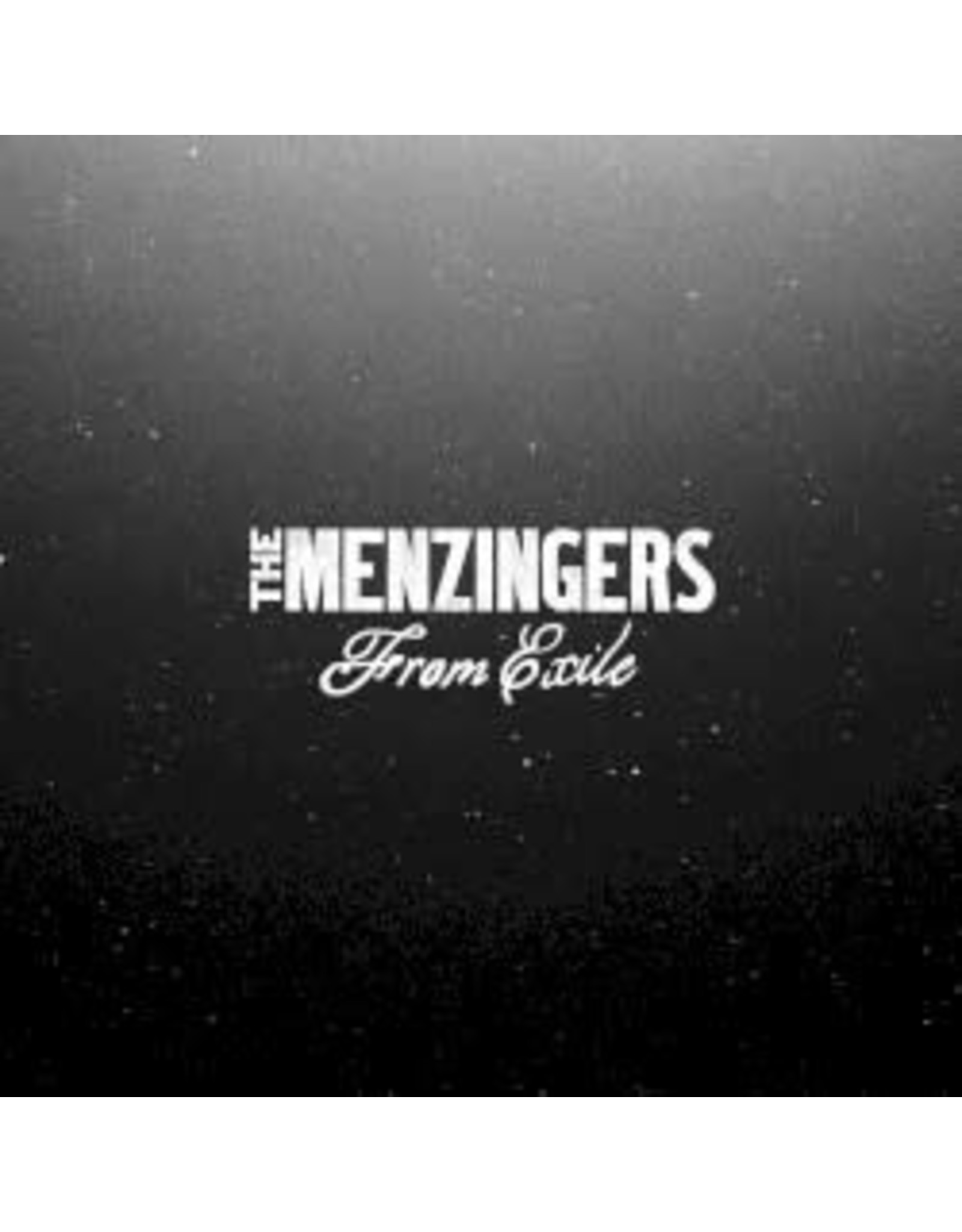Menzingers - From Exile LP (indie tan vinyl)
