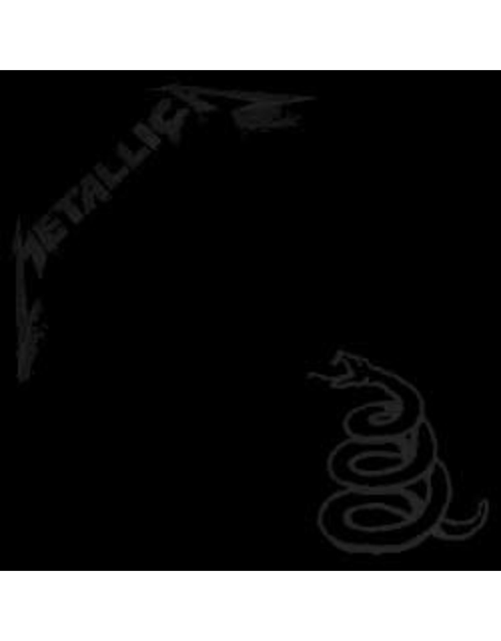 Metallica - Black 2LP