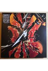 Metallica - San Fran Symphony S&M2 4LP
