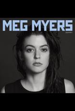 Meyers, Meg - Sorry LP