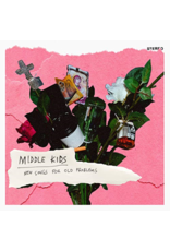 Middle Kids - New Songs For Old Problems LP