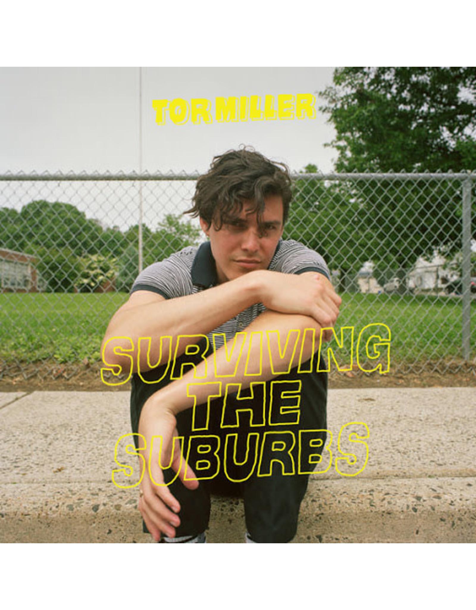 Miller, Tor - Surviving The Suburbs LP