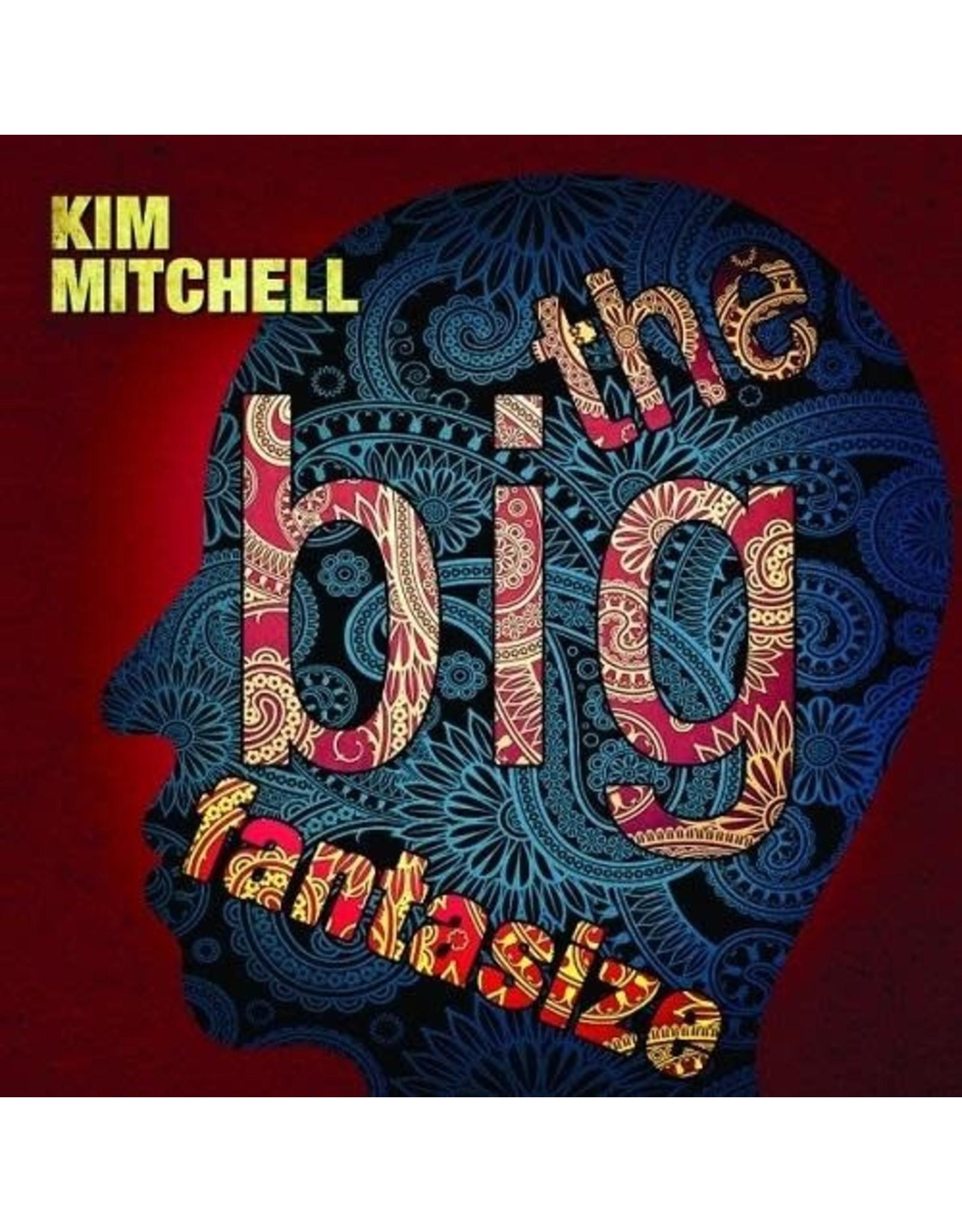 Mitchell, Kim - The Big Fantasize 2LP