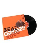 Mix Master Mike & Jordan, Steve - Beat Odyssey 2020 LP