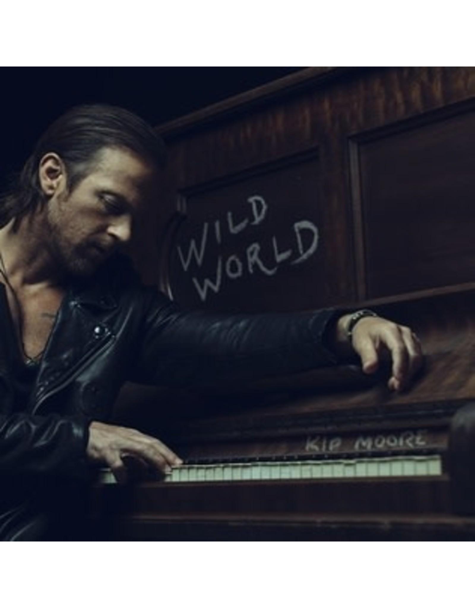 Moore, Kip - Wild World 2LP