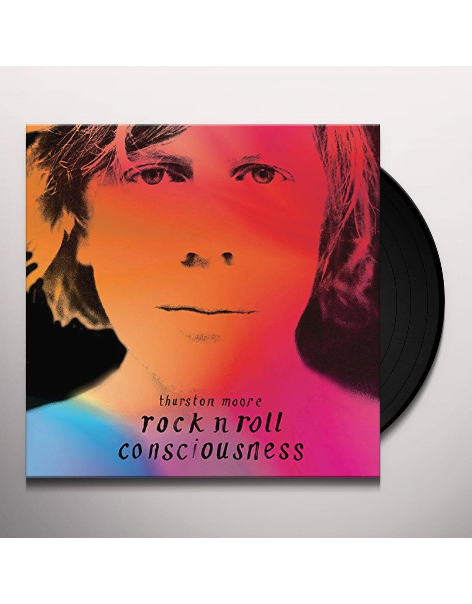Moore, Thurston - Rock N Roll Consciousness LP