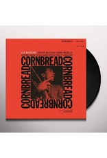 Morgan, Lee - Cornbread LP